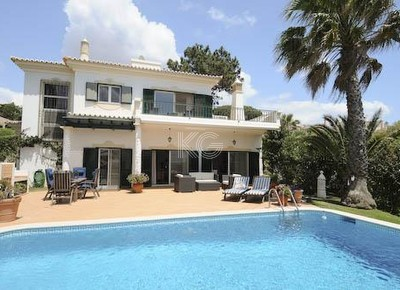 Vale do Lobo - 3 Bedroom Villa with Pool