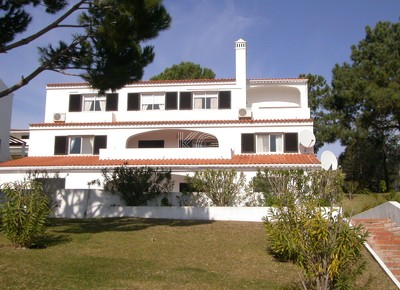 Vale do Lobo - 3 Bedroom Terraced Villa with pool