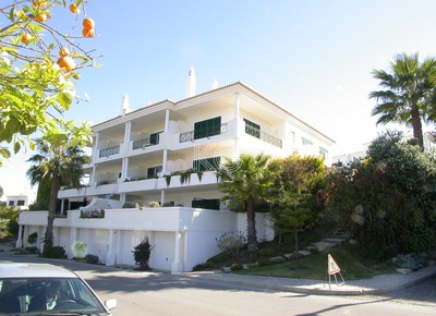 Vale do Lobo - 3 Bedroom Terraced Apartment with Pool
