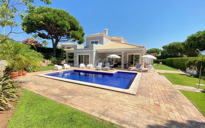 Spacious 3 Bedroom Villa