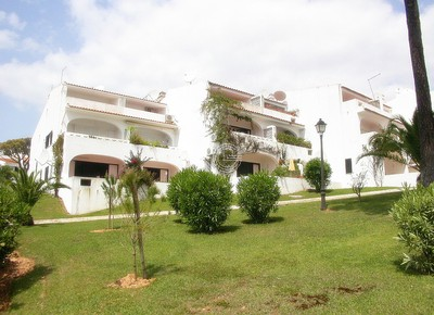 Vale do Lobo - 2 Bedroom Duplex Apartment