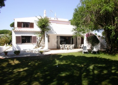 Vale do Lobo, 3 Bedroom Villa with Pool